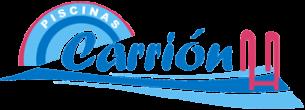 logotipo de PISCINAS CARRION SL